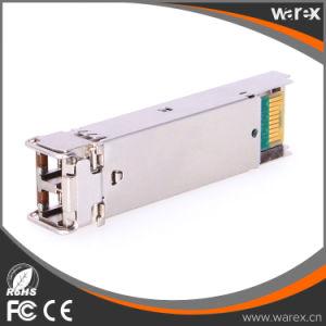 1610nm Duplex LC 80km CWDM SFP Optical Transceiver Module pictures & photos