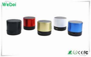 Best Seller Wireless Mini Bluetooth Speaker with FM Radio Support TF Card (WY-SP12) pictures & photos