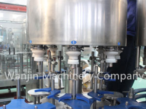 High Speed Water Filling Line for 3L-7L Bottle pictures & photos