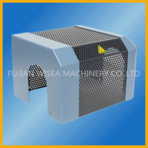 Sheet Metal Fabrication/Motor Parts (WX-049)