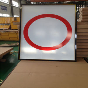 1050 Aluminum Sheet for Signs pictures & photos