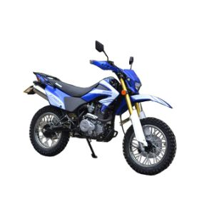 Jincheng Motorcycle Model Jc250gy-7 Dirt Bike pictures & photos