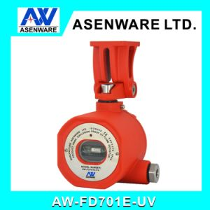 Asenware High Speed Flame Detector Fire Alarm pictures & photos