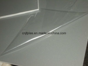 ISO9001 /Reach / RoHS Certified ABS Metallic Sheet for Home Appliance Parts pictures & photos