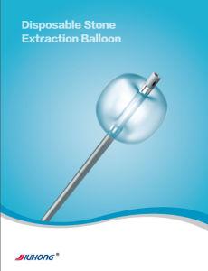 Jiuhong Brand Ercp Biliary Stone Retrieval Balloon pictures & photos