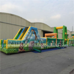 Hot Selling Inflatable Egypt Obstacle Course for Sale pictures & photos