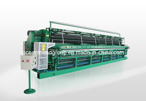 Fishing Net Machine (ZRD7.2-840) pictures & photos