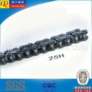 Precision Standard Motorcycle Timing Chain with Natural Plates 25h pictures & photos