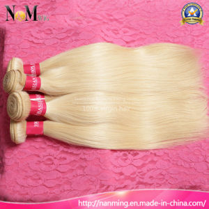 Fashion Blonde Color 613 Wholesale European Russian Hair pictures & photos