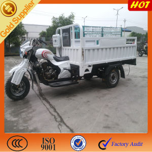 Chongqing Factory Deriect Sale for Tricycle pictures & photos