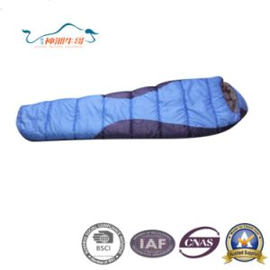190t Polyester Waterproof Mummy Sleeping Bags