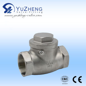 Socket Welding Y Type Strainer pictures & photos