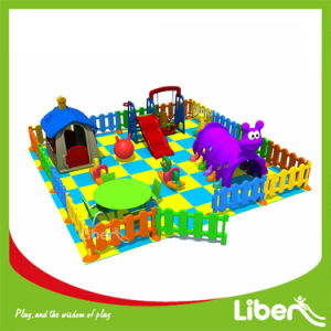 High Quality Interesting Indoor Playground Toys pictures & photos