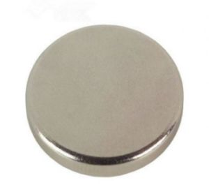 N48 Permanent Neodymium Magnet Disc for Promotial Products pictures & photos