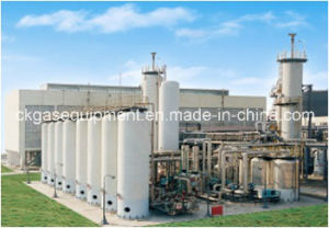 Psa High Purity Hydrogen Gas Generator H2 Air Separation Plant pictures & photos