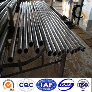 DIN 2391 St52 Hydraulic Cylinder Honed Seamless Tube pictures & photos