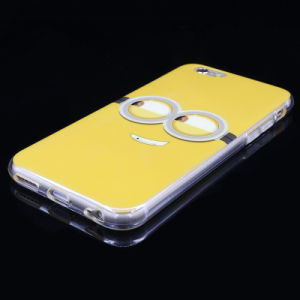 The Despicable Me Shock Absorbent IMD Phone Case for iPhone