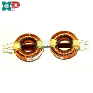 Common Mode Choke Coil Inductor (XP-CMC1508-2.5MH) pictures & photos