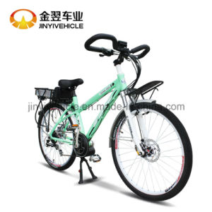 36V Electric Bicycle City E-Bike pictures & photos