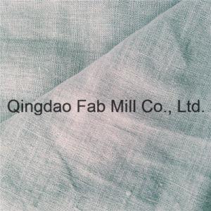 Elegant Hometextile Hemp Fabric (QF16-2497) pictures & photos