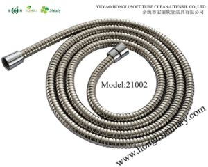 21002 Stainless Steel Shower Hose pictures & photos