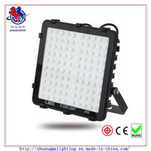 100W LED Flood Light with 3 Years Warranty Ce RoHS