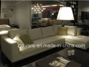 Divany Modern Style Fabric Sofa Living Room Sofa (D-68) pictures & photos