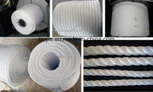 3 Strand Polypropylene Rope Soft Lay pictures & photos