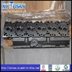 Cylinder Head for Cummins 6bt Gas/ 6CT/ 4bt/ Nt855/ Isde (ALL MODELS) pictures & photos