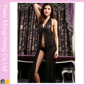 Fast Delivery Women XXL Polyester Lingerie pictures & photos