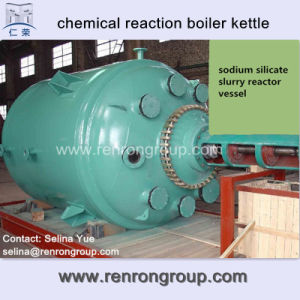 Special OEM/ODM Reactor Machinery Chemical Reaction Boiler Kettle R-04