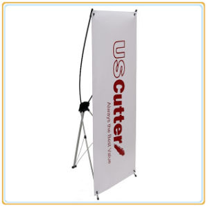 Heavy Duty X Banner Stand pictures & photos