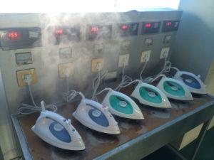 Electric Multi Function Ceramic Steam Iron pictures & photos
