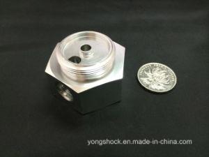 Six Angle Aluminum Base for Precision