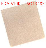 Silver Foam Dressing FDA 510k Sole Manufactory pictures & photos