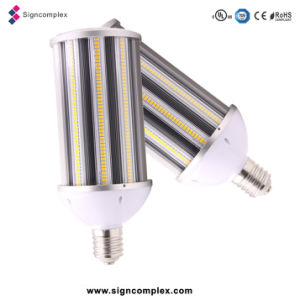 158lm/W Aluminum Lamp Body E40 LED Street Lamp, 80W LED Street Light pictures & photos