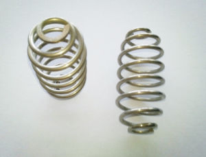 Drum Shaped Heavy Duty Compression Spring pictures & photos