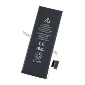 OEM Factory Wholesale Mobile Phone Battery for iPhone 5s/5g pictures & photos