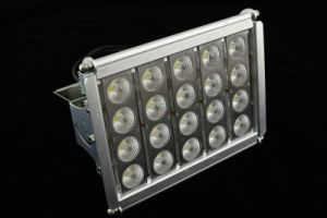 120W High Lumen LED Billboard Light IP66 pictures & photos