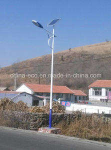 40W Solar Street Light with CE RoHS