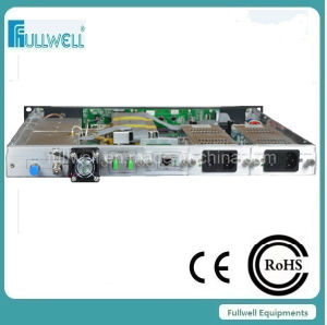 Wholesale 1X8dBm CATV 1550nm External Modulation Optical Transmitter pictures & photos