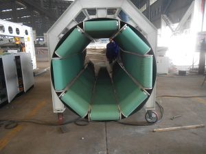 Packer &Nonwoven Machinery & for Oven pictures & photos