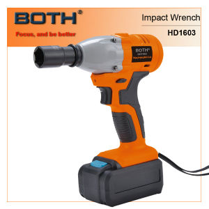Lithium Cordless Impact Screwdriver (HD1603A) pictures & photos