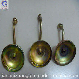 Standard and Clever Design Oil Strainer Assembly