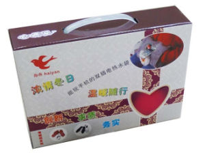 Little and Middle Size Custermized Corrugated Paper Box as Gift Packing pictures & photos