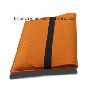 New Arrival Wool Felt Laptop Case Bag pictures & photos