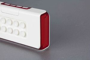 Sound Box Loudspeaker with Power Bank - New Products 2016 Phone Accessories pictures & photos