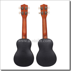 [Winzz] Linden Plywood Rosewood Fingerboard Ovation Ukulele (AUO229) pictures & photos