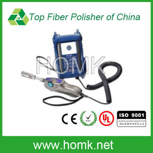 Portable End Face Inspection Probe Microscope Wholesale pictures & photos