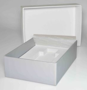 Christmas Gift Packaging Box Printing pictures & photos